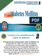 Diabetes Mellitus Asesoria Nacional