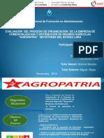 Presentacion Final Agropatria