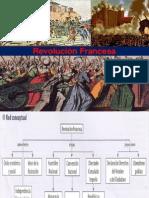 La Revolución Francesa 2012