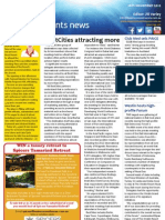 Business Events News for Fri 16 Nov 2012 - BestCities attracting more delegates, Club Med sets PAICE, The Star, Londonderry and much more