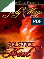 JM - Calor - 04 - Calor de Solstício