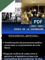 República Liberal 2012