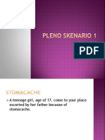 PLENO SKENARIO 1