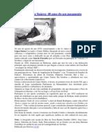 O Doutor Juan López Suárez 40 anos do seu pasamento_Xan de Forcados