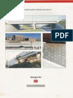 Reinforced Earth-bridge Abutments