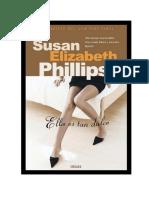 Ella Es Tan Dulce de Susan Elizabeth Phillips