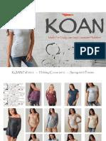 Koan for All Seasons