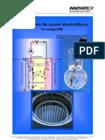 Generadores de ozono electrolíticos