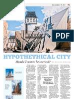 The Torontonian page 3
