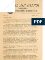 Civil Air Patrol News - 04/15/49