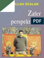 Zafer Pesrpektifleri - Abdullah Öcalan
