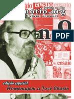 Revista Especial Chasin