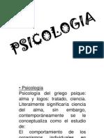 Psicologia Pres