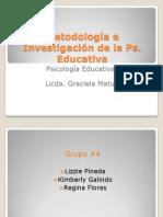 Educativa I Presentacion