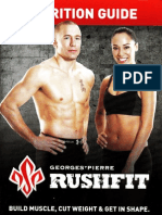 Rushfit Nutrition Guide
