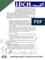 UPCN-Pami Acta CPP 15-11-12