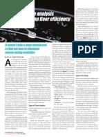 Time Analysis to Measure Shop Floor Efficiency 01