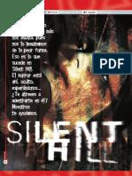 Silent Hill Guia