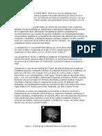 La Osteopetrosis Maligna Infantil