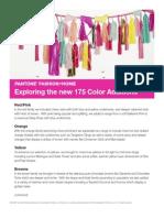 Exploring New Colors