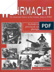Wehrmacht, The Illustrated History of the German Army in WWII