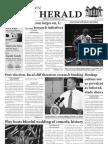 November 16, 2012 issue