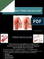 Semiologia Tono Muscular