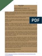 P.D. 86-A