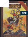 Field of Glory Rulebook 9.00