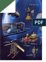 [Paper Model-ABC Magazine Special] Jules Vernes Part 2