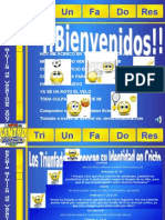 EBV 2007 PDN Letras Blancas (Upel Maracay)