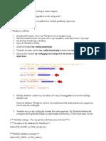Handleiding wordpress voor studenten MIC