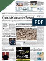 Rassegna Stampa 16.11.12