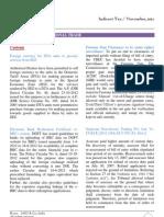 Indirect Tax_e-Newsletter_Nov'12