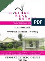 Wilthor Real Estate