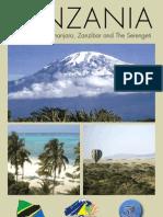 Tanzania (in english)