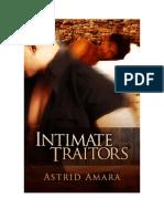 Astrid Amara - Intimate Traitors