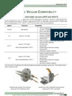 SmarAct Vacuum Options V3b