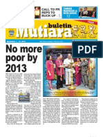 Buletin Mutiara - Nov #1 MIX version