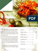 katalog Boże Narodzenie 2012