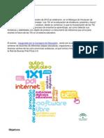 Presente y Futuro de Las TIC
