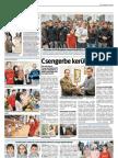 A megye legjobb Iskolája Makovecz Imre Általános Iskola Csenger
