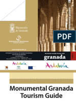 Best Sites in Granada - Spain