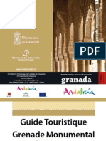 Best Sites in Granada - Spain (in french)