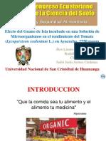 Ok Ponencia Sadot Ecuador - Ok