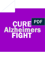 Alzheimer's Disease - Bill