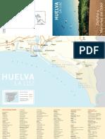 Doniana - Huelva - y Marismas