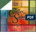 Sevilla - Calles Con Sabor