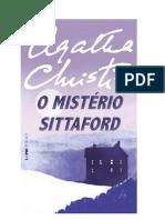 O Misterio Sittaford