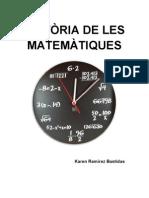 Història de les matemàtiques